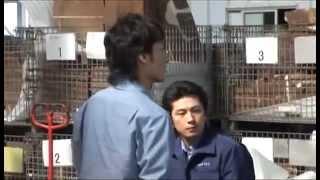 """[Mitsuhiro Oikawa] Making of """"Sinking Of Japan"""" (2006)"""