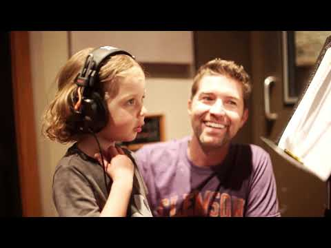 Josh Turner - I Serve A Savior (Album Teaser)