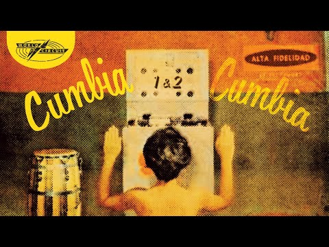 Pedro Laza y Sus Pelayeros - Cumbia Del Monte (Official Audio)