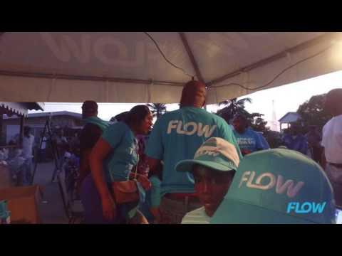 Hello Barbuda 2017