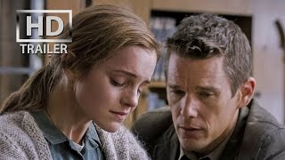 Regression | official trailer #2 (2015) Emma Watson