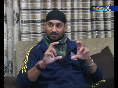 Ultimate Sports: Harbhajan Singh Unplugged