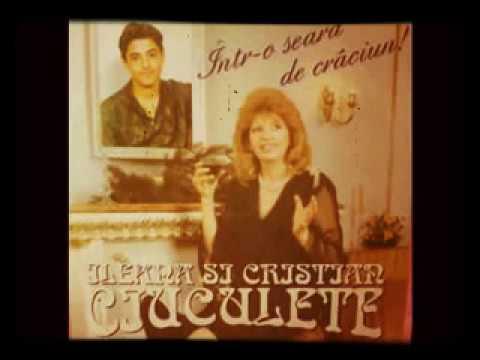 Cristian si Ileana Ciuculete - Azi va cant cu al meu fecior (Album :INTR-O SEARA DE CRACIUN)