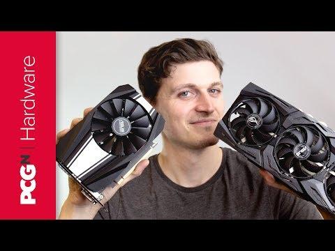 Nvidia GTX 1660 Ti - the cheapest 4K gaming GPU | Hardware