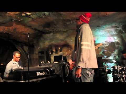 Aaron Hardin - LDB (Live @ Bohemian Caverns)