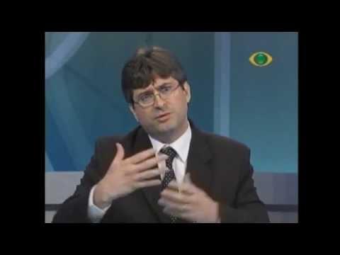 PSIQUIATRA - TV BANDEIRANTES - DR POSSENDORO - DEPRESSÃO - PARTE II