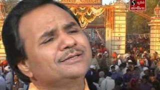 """Bapa Bajrangdas bhajan by Hemant Chauhan """"Bajrang Bavliyo""""Part-1/5"""