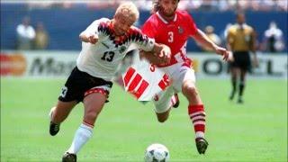 Trifon Ivanov - Legendary Bulgarian Football Player