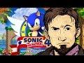 Sonic Maraton - Sonic The Hedgehog 4: Ep I&ii (2010, 2012) video