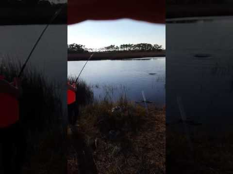 Suderman style fishing 3