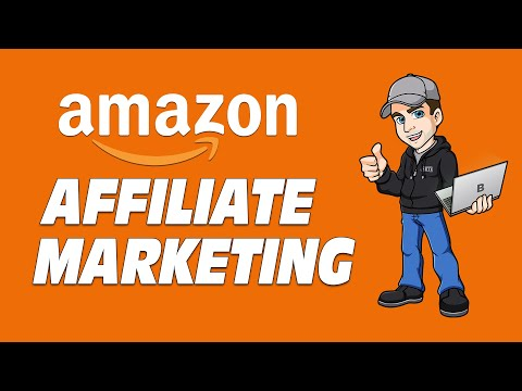 How To Do Amazon Affiliate Marketing (Step-by-Step) Tutorial for Beginners – 2020
