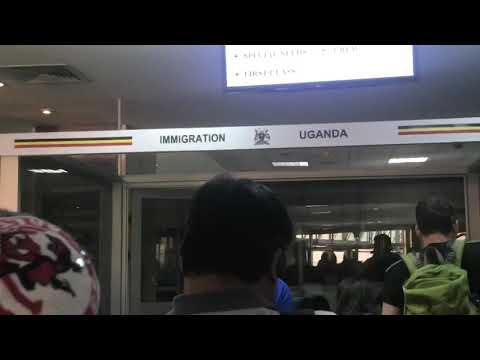 Uganda Trip August 2018