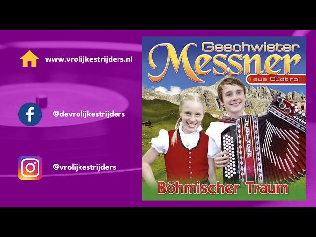 PiratenHits - Geschwister Messner - Böhmischer traum