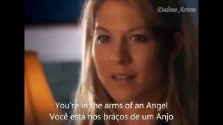 Sarah McLachlan  - In the arms of an angel (Tradução)