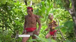 AKU INDONESIA - <b>Suku Pedalaman</b> Kepulauan Mentawai (4/11/17)