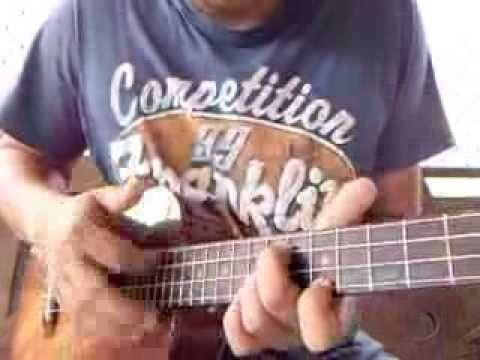 Lord patawad - basilio (ukulele)