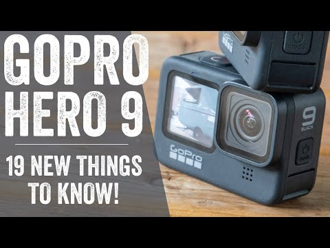 GoPro Hero 9 Black Review: 19 Things To Know!