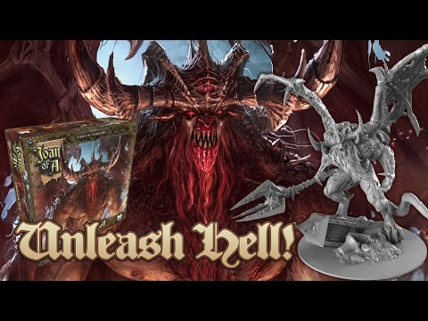 UNLEASH HELL Preview - Time of Legends: Joan of Arc