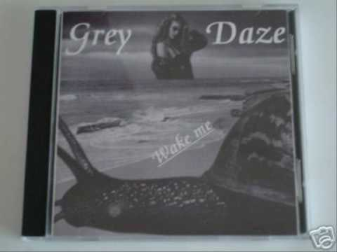 Grey Daze - Morei Sky