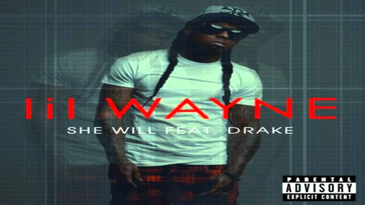 Lil Wayne - She Will (Instrumental by Floss Beats) by