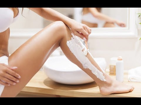 Top Mistakes You are Making When Shaving Your Legs