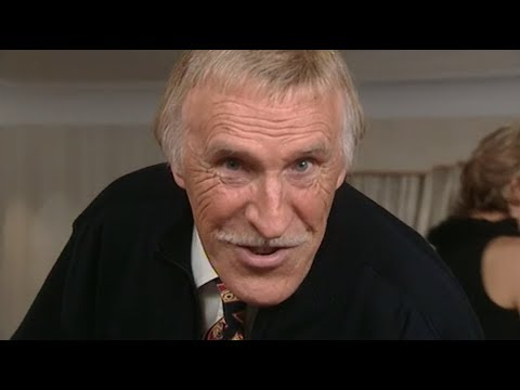 Rich & Famous - At Home with Bruce Forsyth (2001)