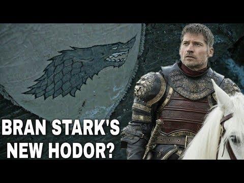 Jaime Lannister & Bran Stark's New Alliance? - Game of Thrones Season 8 End Game Theories