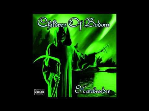 Children of Bodom - Bed of Razors
