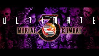 Mini Maratón Mortal Kombat 3 part 2/?