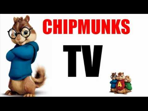 MC STOJAN FEAT. JANA - TI I JA  ® ChipmunksTV ®