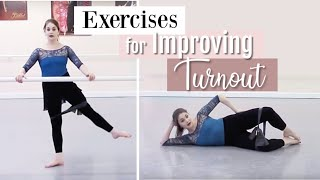 Exercises for Improving Turnout | Kathryn Morgan