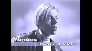 Momus: I Was a Maoist Intellectual