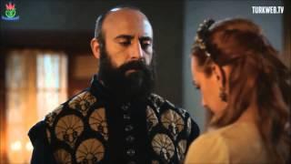 Download Muhteşem Yüzyıl 96.Bölüm Fragman Sultan Suleiman come to take Hurrem back Mp3