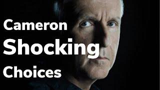 Terminator dark fate, insider claims Cameron made some shocking choices?