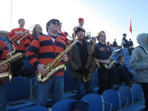 'Ray Bucknell - Bucknell Pep Band