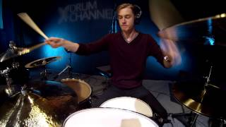 Luke Holland - Krewella - Killin