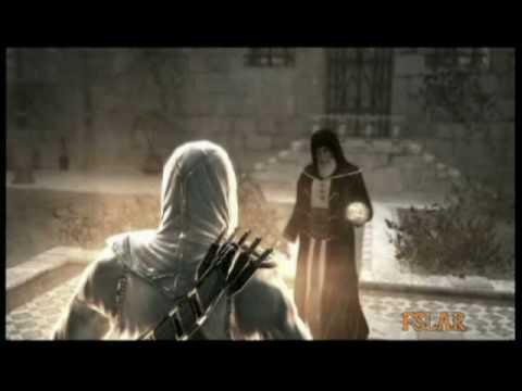 Assassin's Creed - Memory Block 07 - Al Mualim ...
