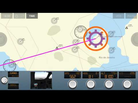 Extreme Landings Pro - Android Flight Simulator
