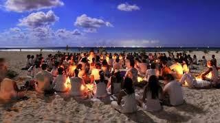 Meditacion especial para calmar huracanes y terremotos