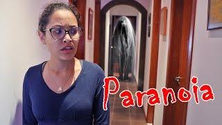 A PARANOIA! - HISTÓRIAS DE TERROR! - KIDS FUN
