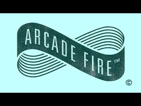 Arcade Fire - Everything Now (FULL ALBUM)