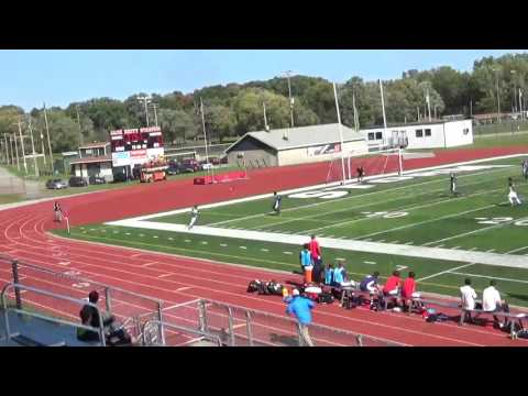 Lake Erie College Men's Soccer 16' Top Ten Highlights