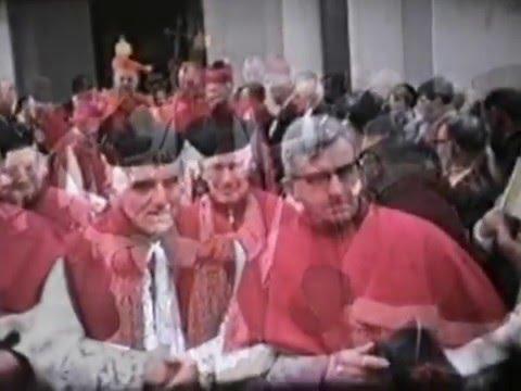 St Pauls 50th Anniversary avi