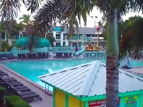 International Palms Resort Cocoa Beach
