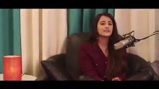 Channa mereya(Reprise)  Nupur Sanan