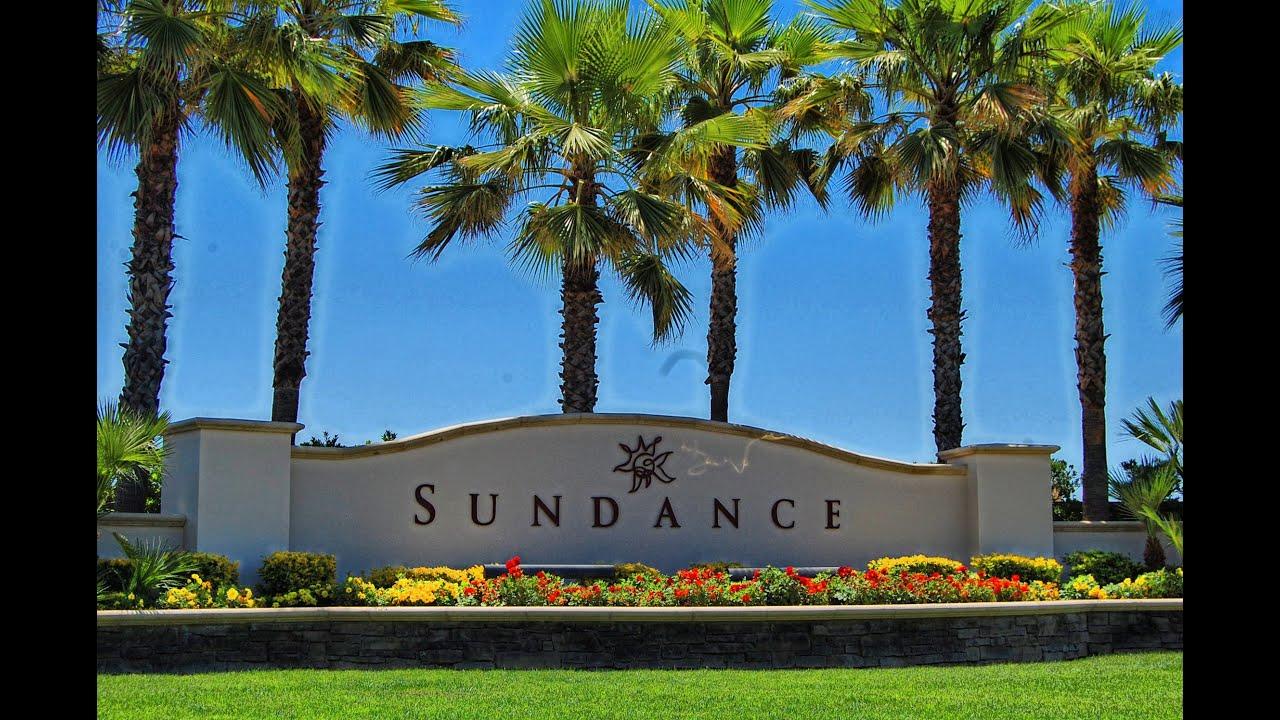 Sundance model homes beaumont ca