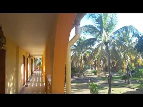 Retaj Moroni Hotel @ Comoros hotel