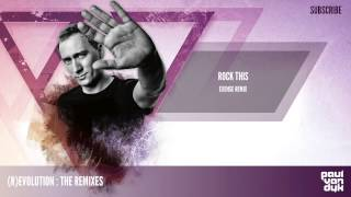 [2.36 MB] Paul van Dyk - Rock This (Exense Remix) Teaser