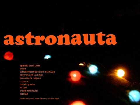 ASTRONAUTA   Disco