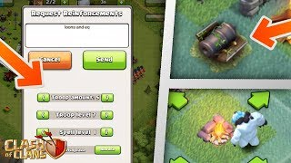 10 Stunning Update Concepts That Should Be Added To Clash of Clans!